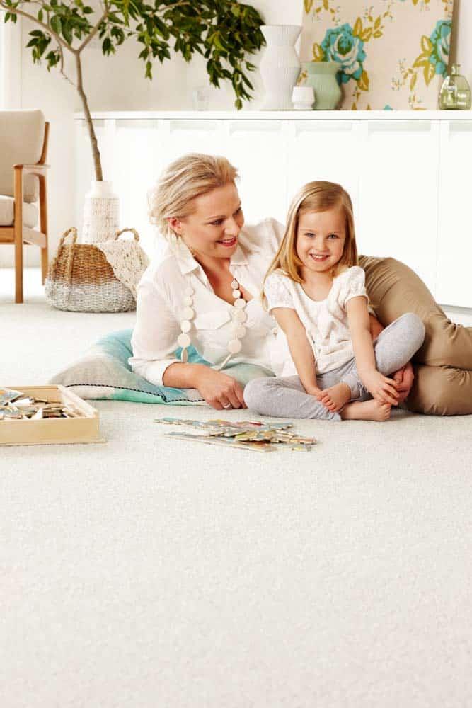 New Sunrise Triexta Carpet